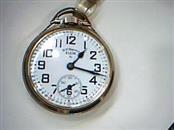ELGIN WATCH CO Pocket Watch 571